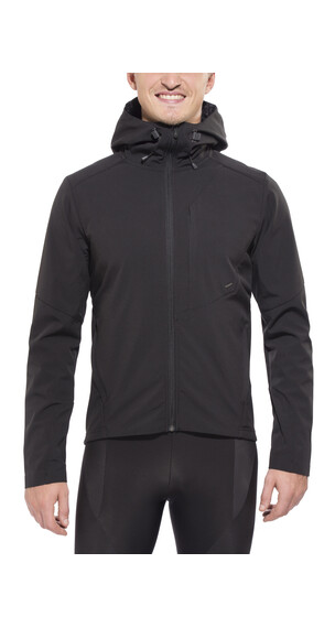 Endura Urban softshell zwart